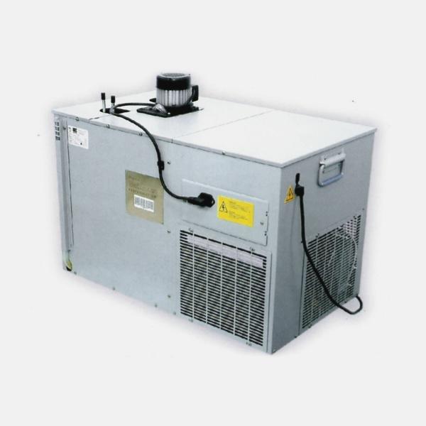 Охладитель подстоечный Тайфун Т-120 на 2 продукта