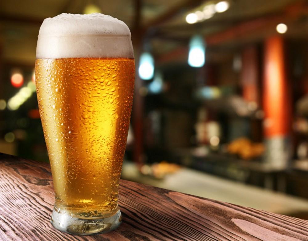 7 секретов розлива пива